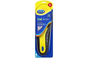 Scholl Gelactiv Men Work Πάτοι