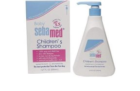 Sebamed Baby, Children''s Shampoo 250 ml