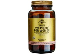 Solgar Formula Vm-Prime For Women, 90tabs