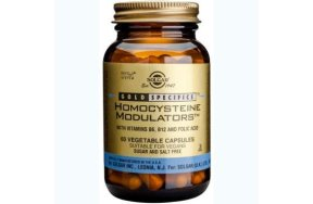 Solgar Gold Specifics Homocysteine Modulators 60V.Caps