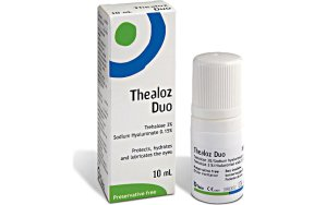 Thea Thealoz Duo 10ml