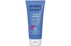 Uriage Cleansing Protecting Oil 200ml