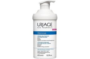Uriage Xemose Lipid Replenishing Anti-Irritation Cream 400ml
