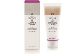 Youth Lab CC Complete Cream Spf30 Normal Dry Skin 50ml