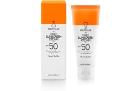 Youth Lab Daily Sunscreen Cream Normal-Dry Skin Spf50 50ml