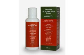 Derma-line aleucol plus cream 130ml