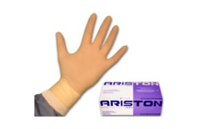 Asepta Ariston Examination Gloves Small 100τμχ
