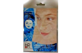 Beauty Relax Moisturizing Face Mask, Soothing, Anti-stress