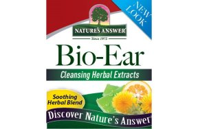 Nature΄s Answer Bio-Ear 15ml