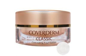 Coverderm Camouflage Classic 0 15ml