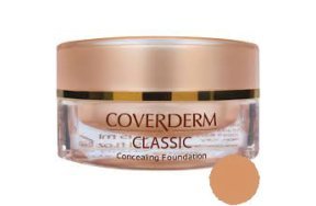 Coverderm Camouflage Classic 5a 15ml
