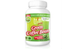NATURAL PRODUCTS Green Coffee Bean Veggie 60 Caps