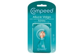 COMPEED BUNIONS ΕΠΙΘΕΜΑΤΑ ΚΟΤΣΙΑ 5ΤΕΜ