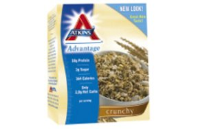Atkins Day Break Muesli Crunch 325gr