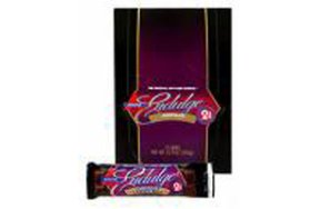 Atkins Endulge 37gr Milk Chocolate (box of 15)