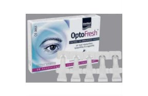 Intermed Optofresh Drops κολλύριο 0.5ml