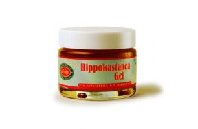 EYZYN Hippokastanea Gel 100ml
