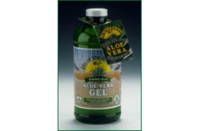 Nature''s Plus Aloe Vera Whole Leaf Gel 99,5%/946ml