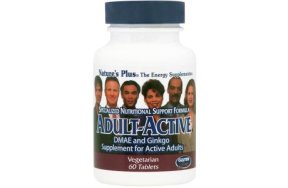 Nature''s Plus Adult-Active 60Tabs