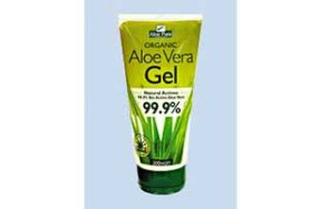 Optima Aloe Vera Gel 200ml original