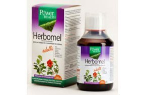 Power Health Herbomel Adults 200ml