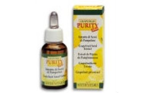 Maternatura Purity Plus Grapefruit Seed Extract 30ml