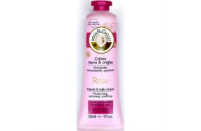 Roger & Gallet Rose Hands & Nails Cream 30ml