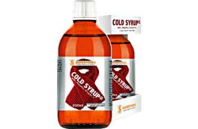 Superfoods Cold Syrup 200ml