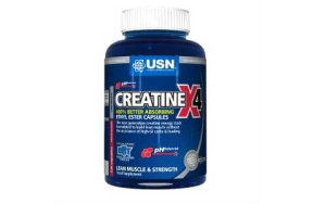 Usn Creatine X4 120caps