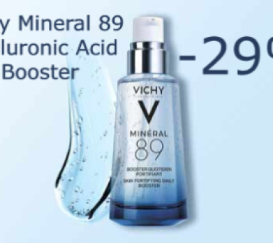 Vichy mineral 89 -29%